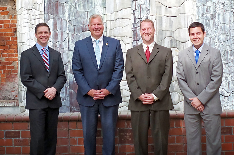 Newberg Law Attorneys